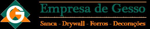 Empresa de Gesso, Forro de Gesso, Parede Drywall, Placa de Gesso, Sanca